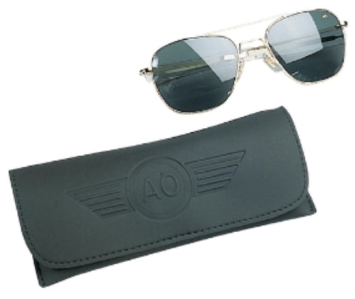 American Optic Pilot Sunglass