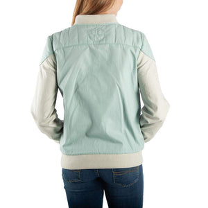 Women's Rebel Bomber Jacket