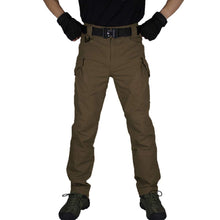 Load image into Gallery viewer, Men's Military Outdoor Trousers