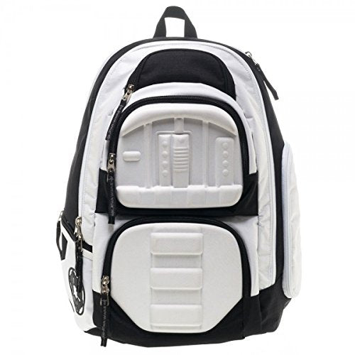 Storm Trooper Backpack