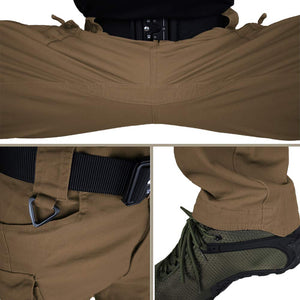 Men's Military Outdoor Trousers