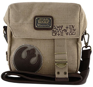 Rey Style Convertible Crossbody/Waist Bag