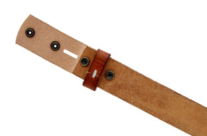 Full Grain Leather Belt