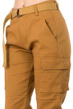 Load image into Gallery viewer, Women's Cargo Pants