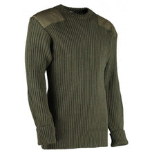 Load image into Gallery viewer, Men's Command Sweater