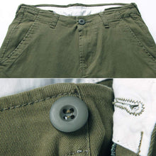Load image into Gallery viewer, Men's Cargo Combat Trousers