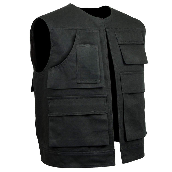 Men's Han Solo A New Hope Utility Vest