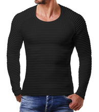 Load image into Gallery viewer, Men's Cotton Knitting Pullover