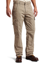 Load image into Gallery viewer, Men's Ripstop Cargo Work Pants
