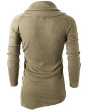 Load image into Gallery viewer, Men's Casual Turtleneck Pullover