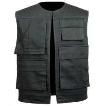 Load image into Gallery viewer, Men's Han Solo A New Hope Utility Vest