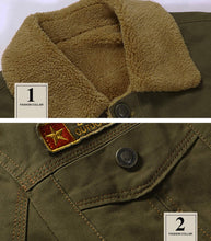 Load image into Gallery viewer, Men's Winter Jacket