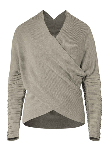 Women's Musterbrand Rey Knitted Sweater