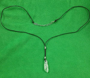 Kyber Crystal Necklace
