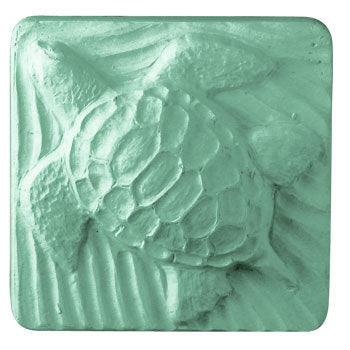 Green Tea and Barley Soap