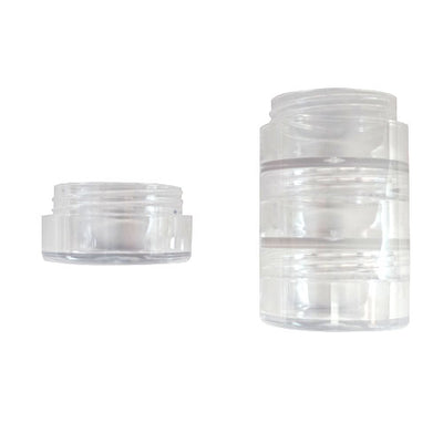 Lip Balm 5gm Stackable Pots