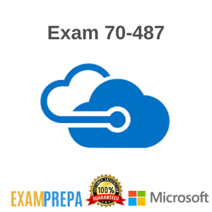 70-487 Developing Windows Azure and Web Services