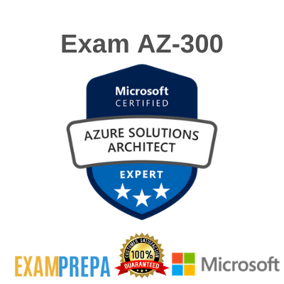 AZ-300 Azure Architect Technologies exam