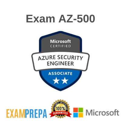 AZ-500 Azure Security Technologies