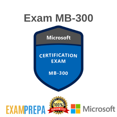 MB-300 Dynamics 365 Unified Operations Core (beta) exam