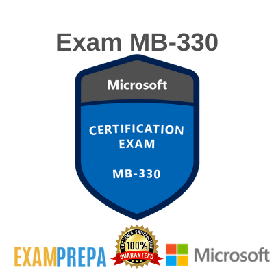 MB-330 Dynamics 365 for Finance and Operations, Supply Chain Management (beta) exam