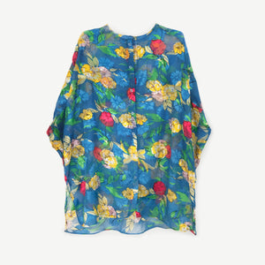 flower market shirt