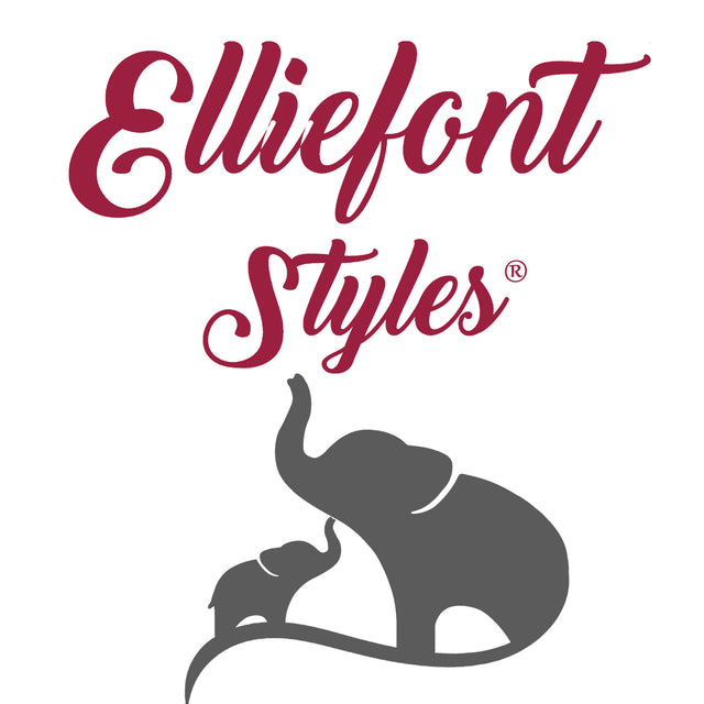 elliefont styles
