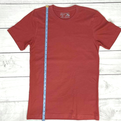 how to measure the length of a shirt