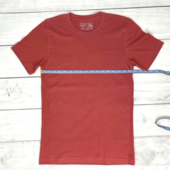 how to measure the width of a shirt