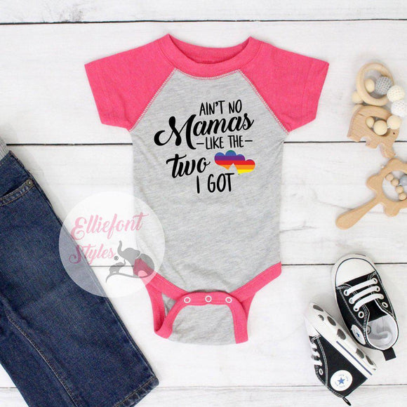 gay baby clothes