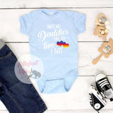 gay baby shower gifts