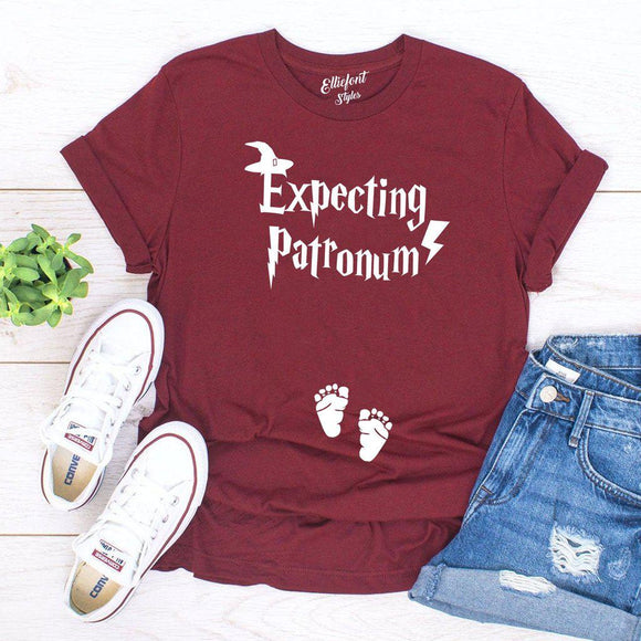 harry potter pregnancy shirt