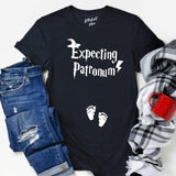 harry potter pregnancy announcement shrit