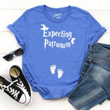 Expecting Patronum Pregnancy Announcement Shirt - Elliefont Styles