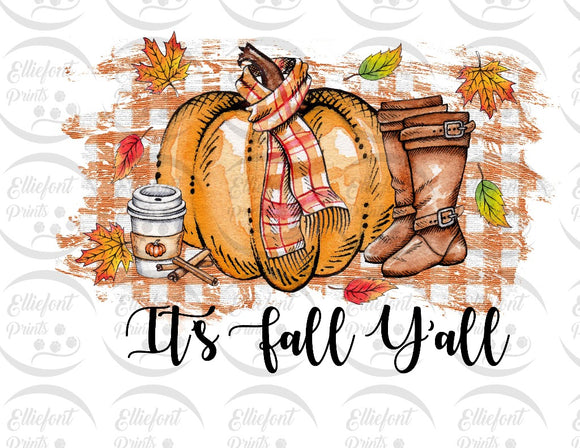 fall sublimation png file
