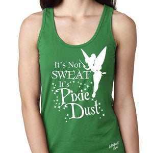 run disney race tank