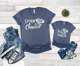 parent child shirt sets