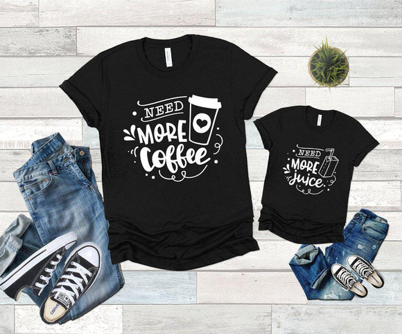 daddy and me shirts