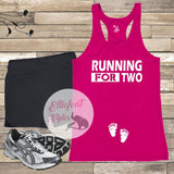pregnancy running shirt