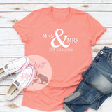 lgbt couples shirts
