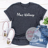 disney drinking shirt