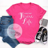 thrive life shirt