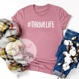 level thrive shirts