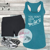 fitness appearal