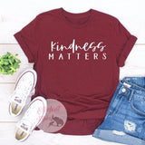 be kind shirts