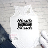 fitness tanks