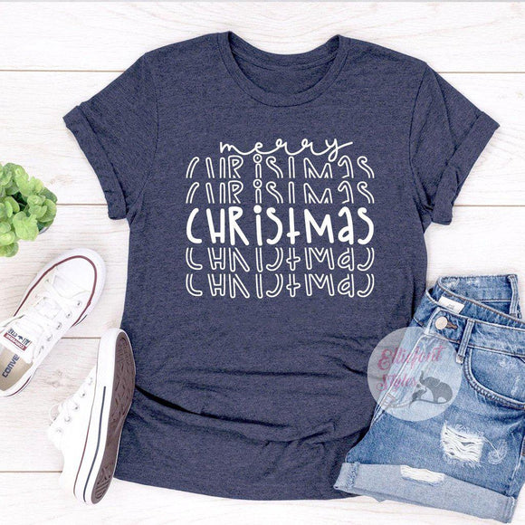 merry christmas shirt