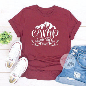 camp hair shirt
