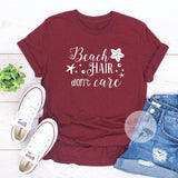 hair dont care tshirts