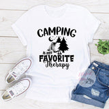 group camp shirts